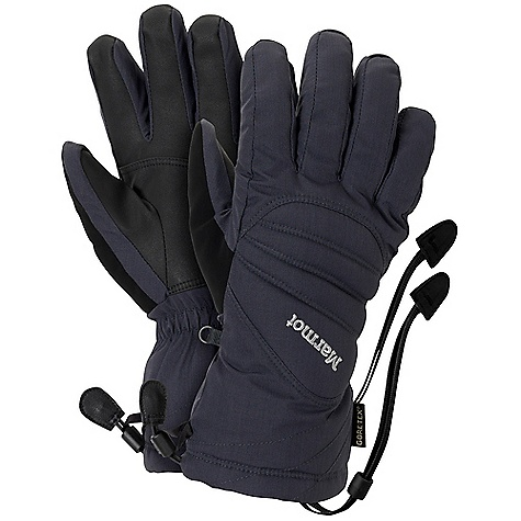 photo: Marmot Cirque 3-1 Glove insulated glove/mitten