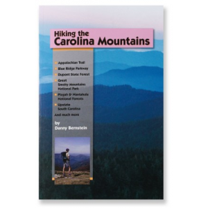 photo of a Milestone Press us south guidebook