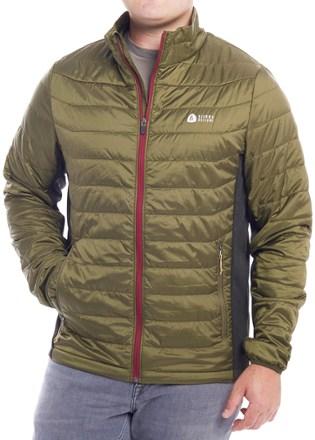 Sierra Designs Tuolumne Sweater