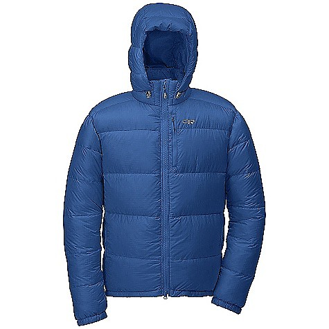 photo: Outdoor Research Maestro Jacket down insulated jacket