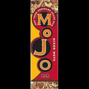 photo: Clif Mojo Mixed Nut Bar nutrition bar