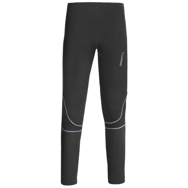 photo: Craft Flex Thermal Tights base layer bottom