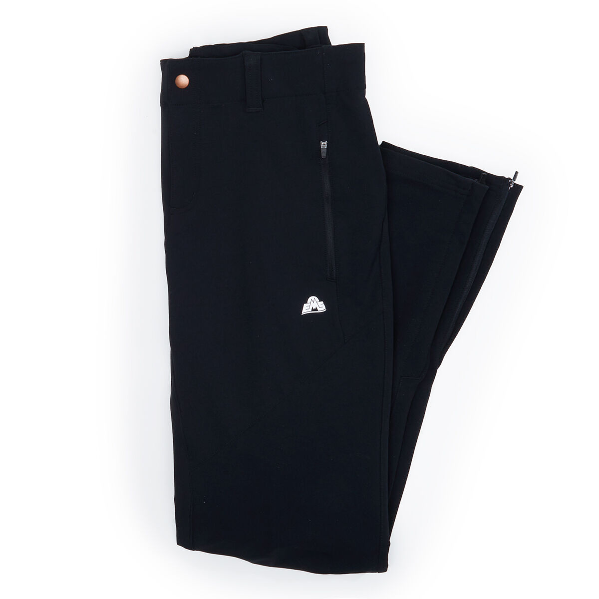 photo: EMS Women's Pinnacle Soft Shell Pants soft shell pant