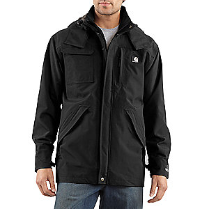 Carhartt Waterproof Breathable Coat