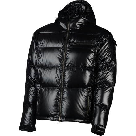 Spyder US Ski Team Diehard Down Jacket