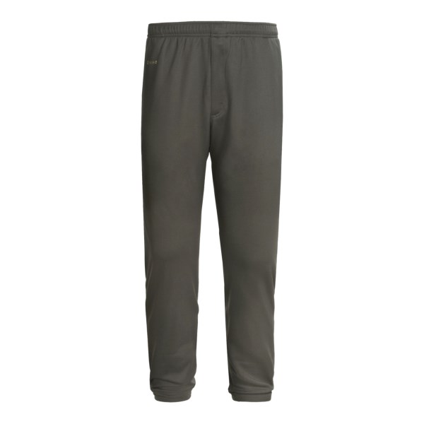 photo: Simms Guide Fleece Pants fleece pant