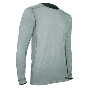 Polarmax Micro H1 Long Sleeve Crew