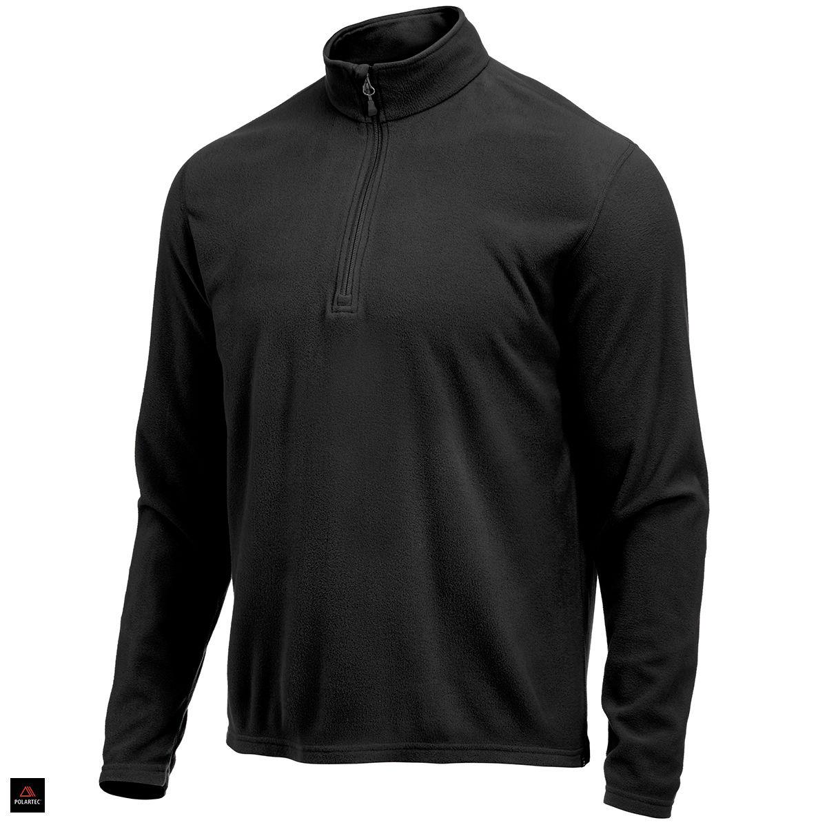 EMS Classic 1/4 Zip Micro Fleece