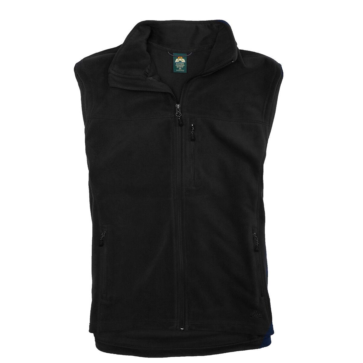 photo: EMS Men's Classic 200 Vest fleece vest