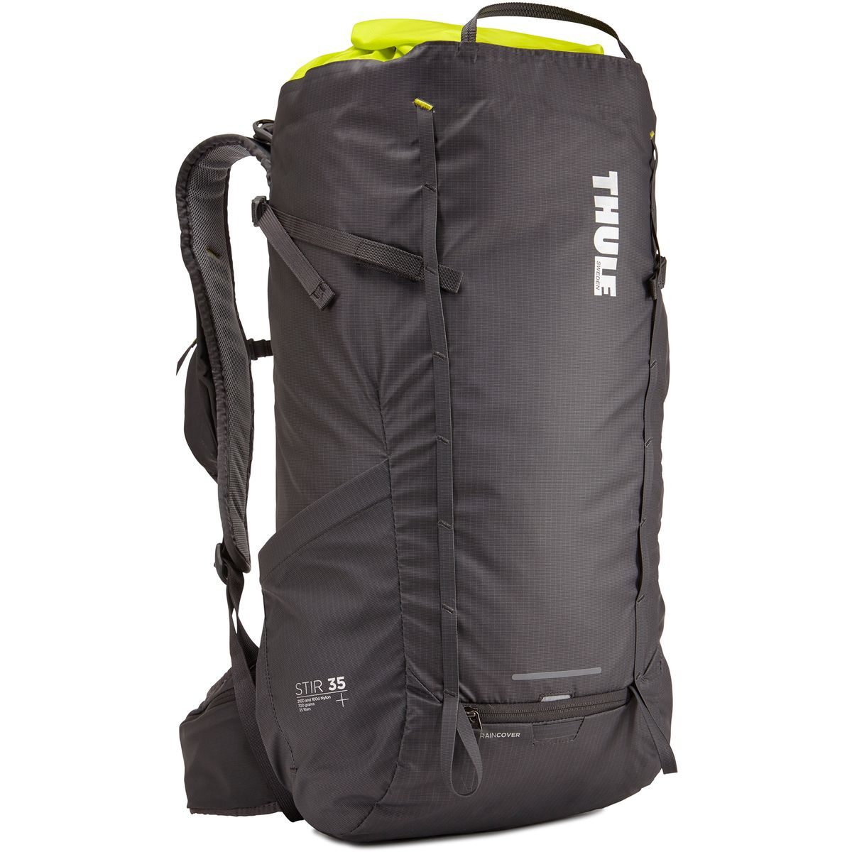 photo: Thule Men's Stir 35L overnight pack (35-49l)