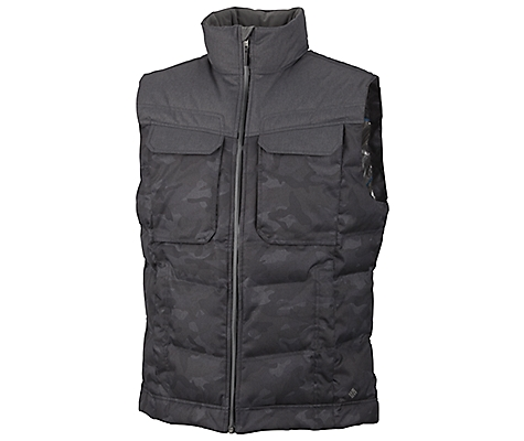 Columbia Tech District Vest