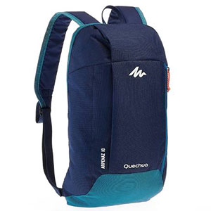 photo of a Quechua hiking/camping product
