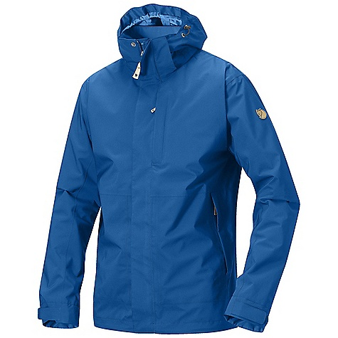 Fjallraven Eco-Hike Jacket