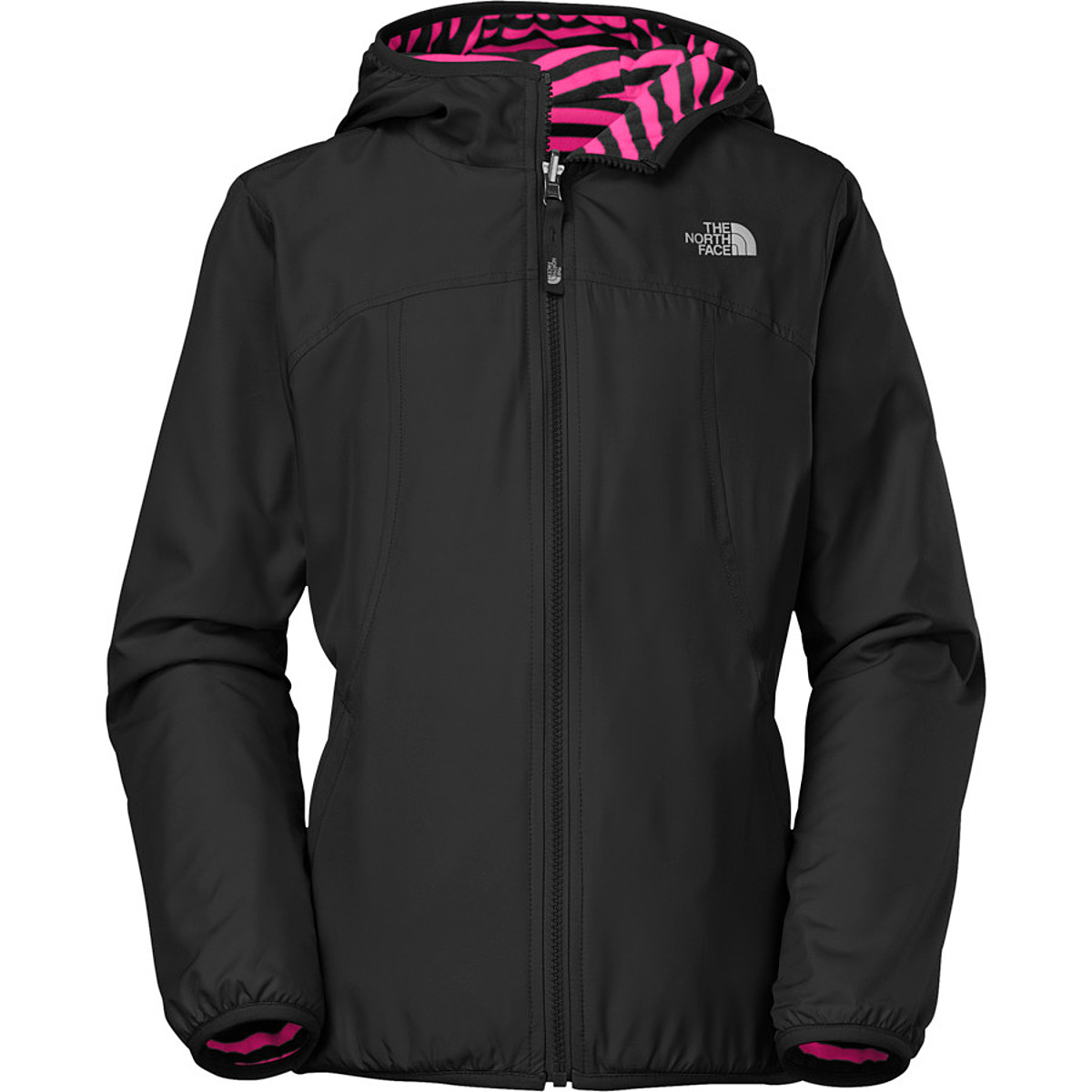 The North Face Reversible Comet Wind Jacket