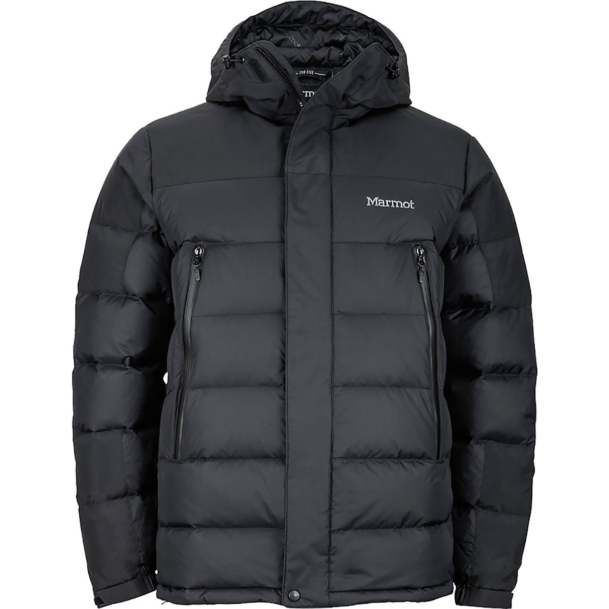 photo: Marmot Mountain Down Jacket down insulated jacket