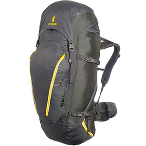 photo: Cotopaxi Nepal 65 weekend pack (50-69l)