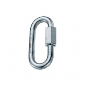 CAMP Oval Stainless Steel Quick Link