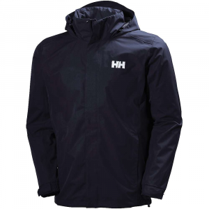 photo: Helly Hansen Dublin Jacket waterproof jacket