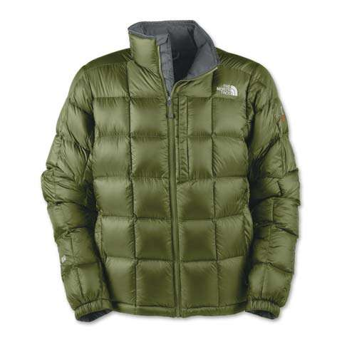 The North Face Flash Jacket