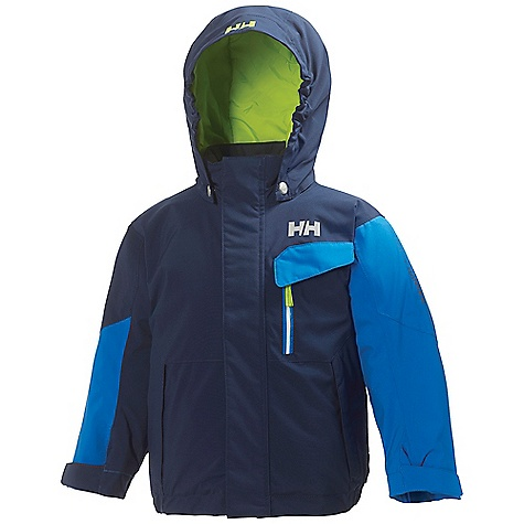 Helly Hansen Raven Jacket