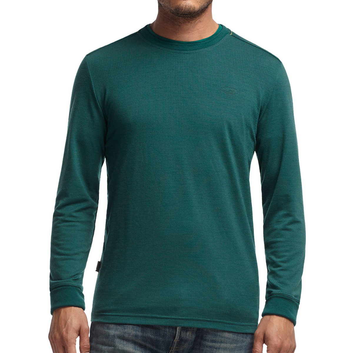 photo: Icebreaker Drifter Long Sleeve Crewe long sleeve performance top