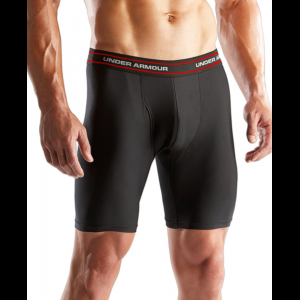 Under Armour Original Series 9-inch Boxerjock