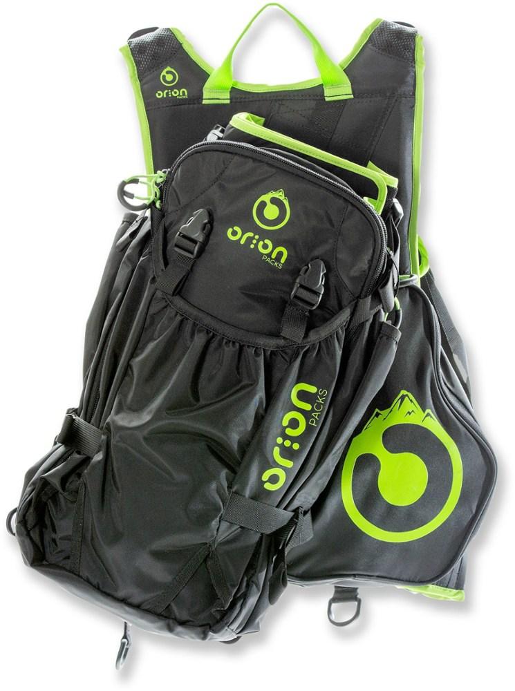 Orion Packs Archer Ski Pack