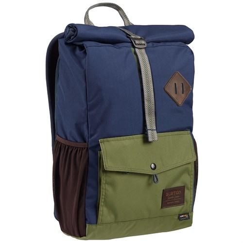 photo: Burton Export 25L daypack (under 2,000 cu in)