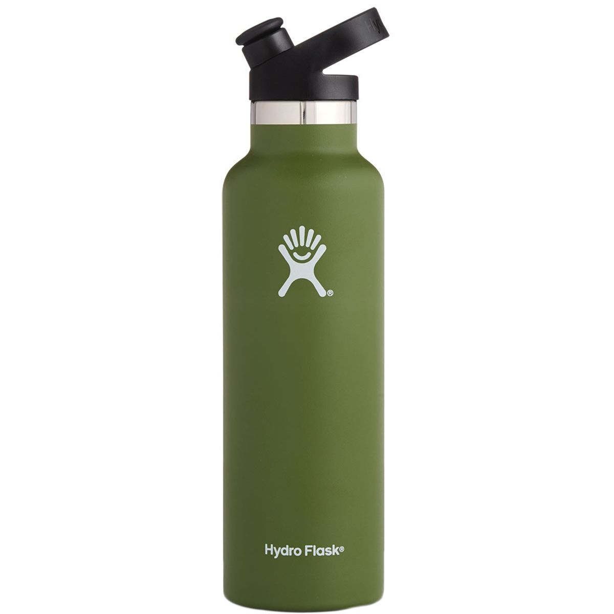 photo: Hydro Flask 21 oz Standard Mouth water bottle