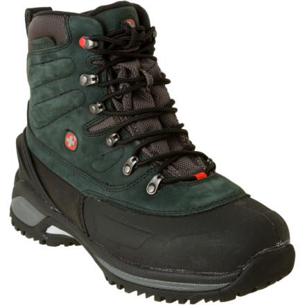 Wenger Yeti Insulated Boot