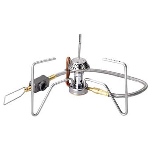 photo: Kovea Spider compressed fuel canister stove