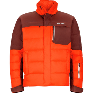 photo: Marmot Men's Shadow Jacket down insulated jacket