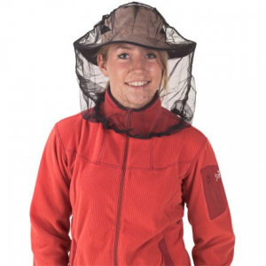 photo: Sea to Summit Mosquito Head Net bug net
