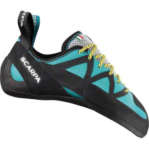 photo: Scarpa Women's Vapor climbing shoe