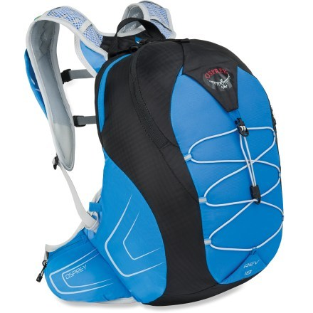 photo: Osprey Rev 18 hydration pack