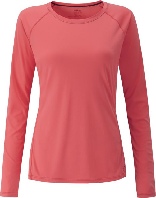 photo: Rab Aerial Long Sleeve Tee long sleeve performance top