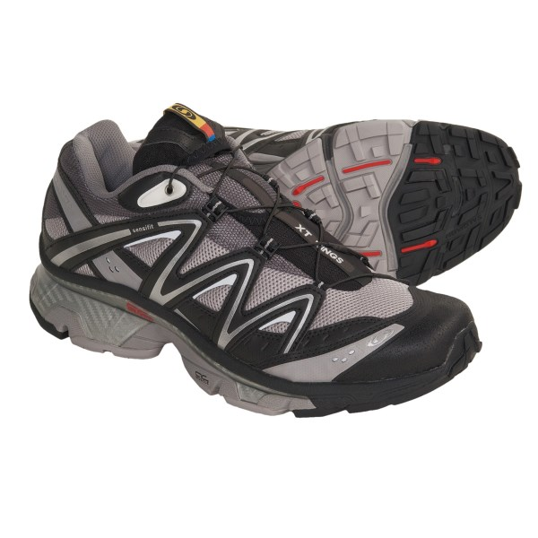 photo: Salomon XT Wings trail running shoe