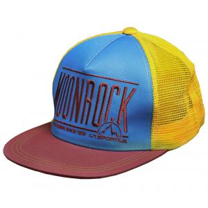 La Sportiva Trucker Hat Moonrock
