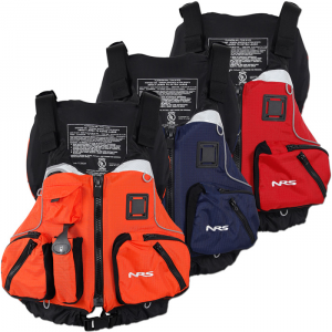 photo: NRS CVest Type III PFD life jacket/pfd