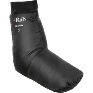 photo of a Rab footwear product