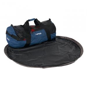 photo: NRS Quick-Change Mesh Duffel Bag waterproof storage bag