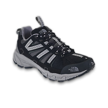 photo: The North Face Ultra 50 trail running shoe