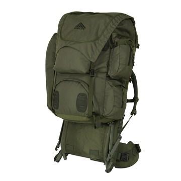 photo: Kelty Cache Hauler external frame backpack
