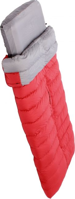photo: Exped DeepSleep System warm weather (above 35°f) sleeping bag