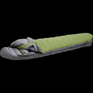 photo: Exped Waterbloc 600 3-season down sleeping bag