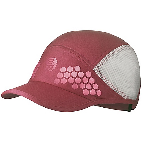 Mountain Hardwear Carinae Running Cap
