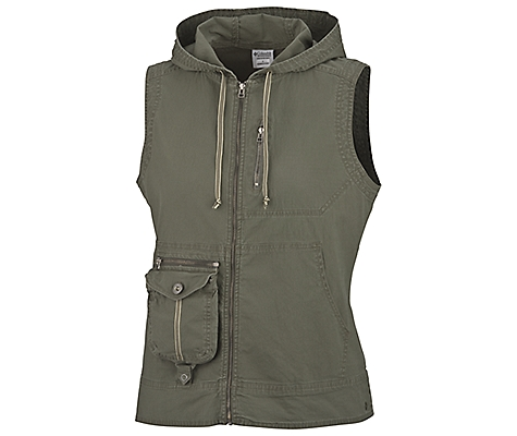 photo: Columbia Get S'more Vest vest
