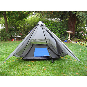 photo Tarptent Contrail three-season tent  sc 1 st  Trailspace & Tarptent Contrail Reviews - Trailspace.com