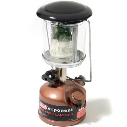 Coleman 229 Exponent Dual-Fuel Lantern