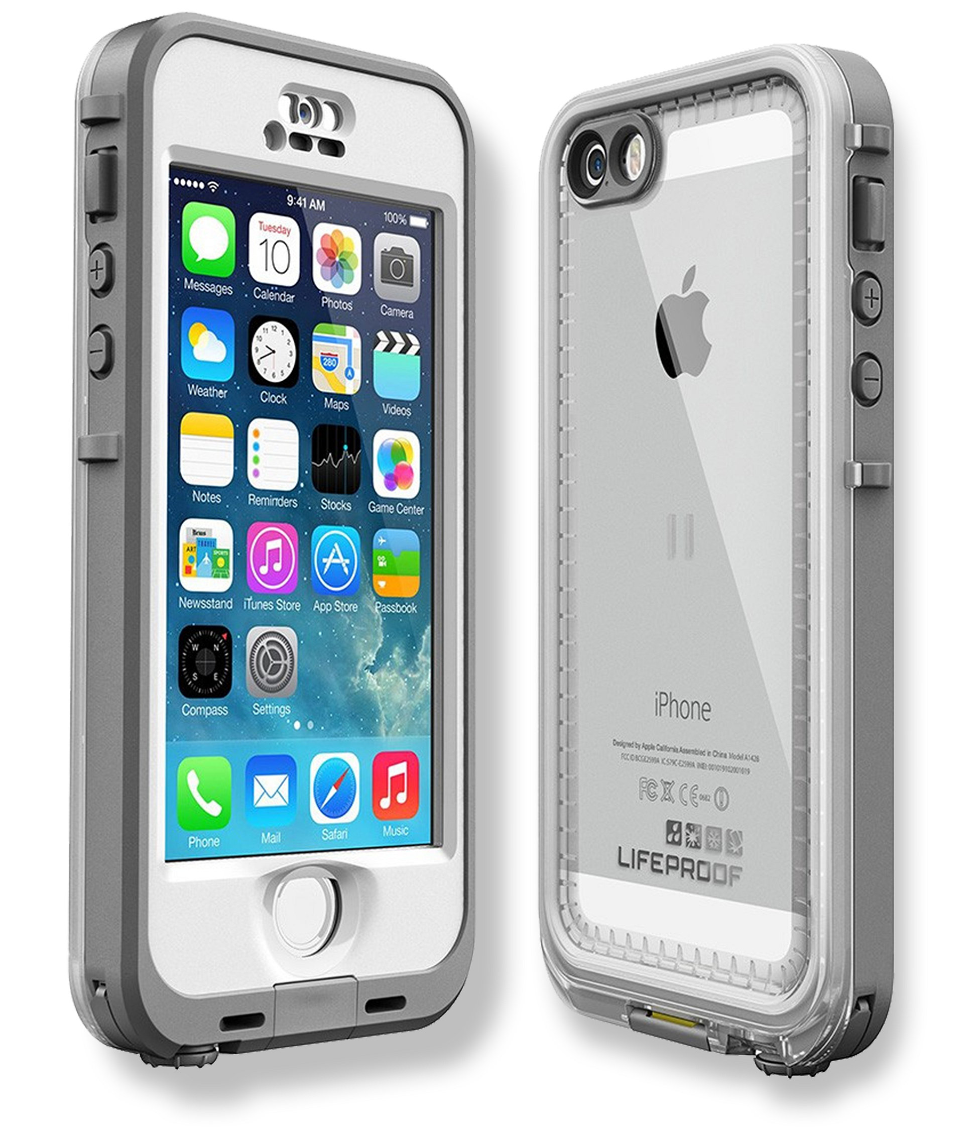 LifeProof Iphone 5S Case